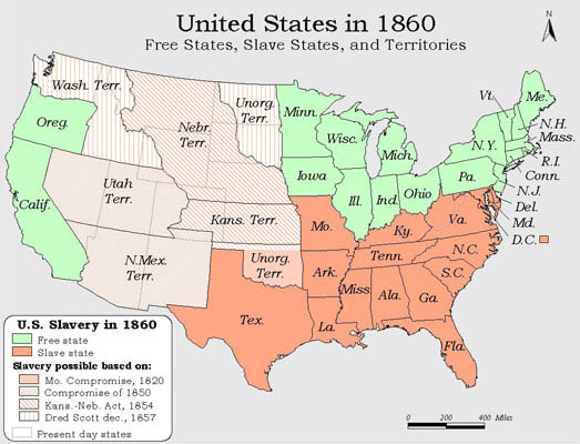Geography Quiz #1: The Colonies and the the US