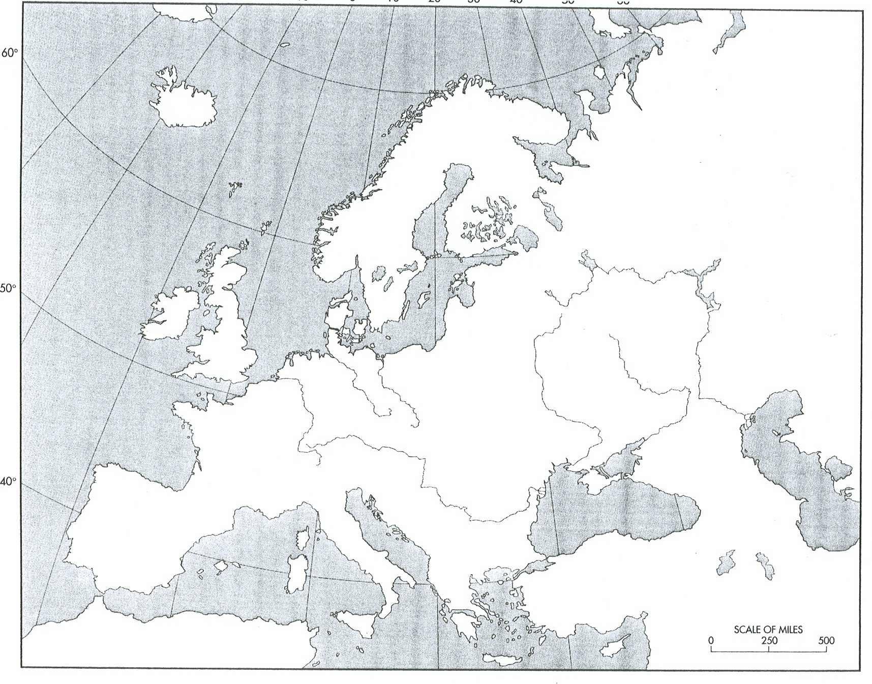 History 464: Europe Since 1914 (UNLV)